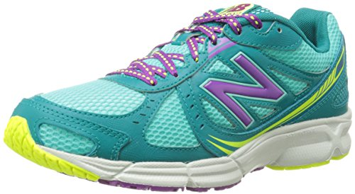 New Balance WE561 Women US 7 Blue Running Shoe UK 5 EU 37.5
