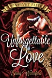 The Velvet Elite: Unforgettable Love (Volume 1)