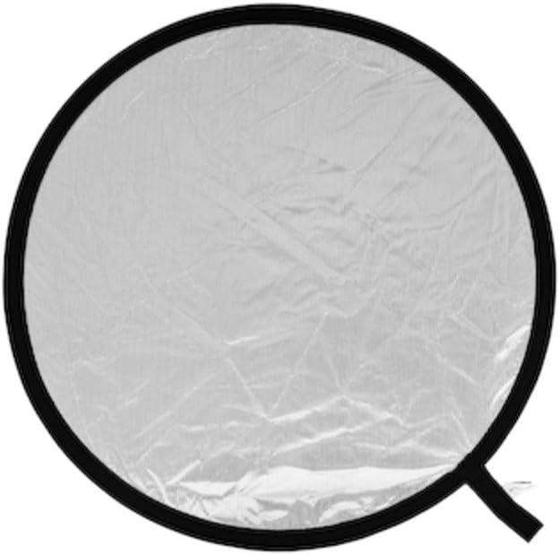 Lastolite Reflektor 96 5 Cm 38 Zoll Sunlite Soft Silber