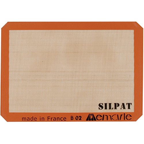 Demarle Baking Mat (Demarle Silpat Silicone Cookie Baking Mat)