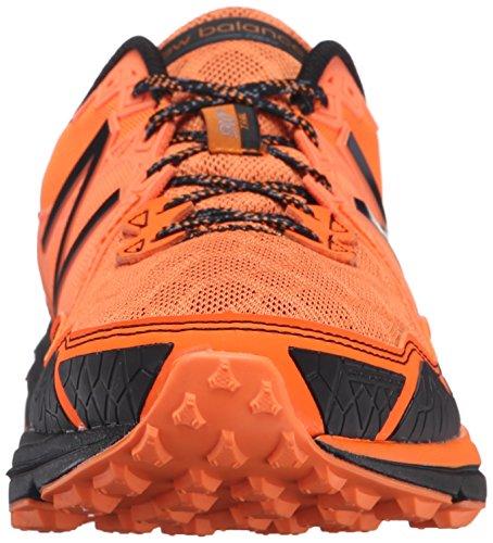 New Balance Herren 910v3 Neutral Trail Laufschuh Orange / Grau