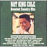 Nat King Cole - Greatest Country Hits