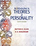 An Introduction to Theories of Personality: United States Edition