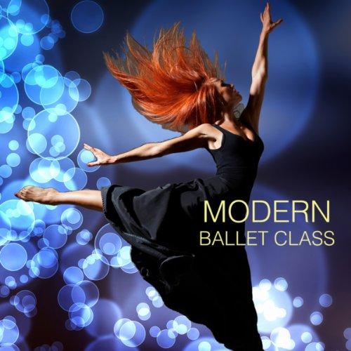 Modern Ballet Class - Instrumental Jazz, Ragtime, Tango, Blues Piano Music for Ballet & Modern Dance Classes in Ballet School