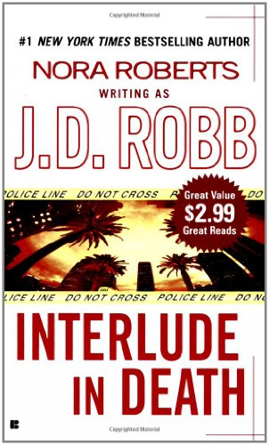 Interlude in Death - Book #12.5 of the In Death