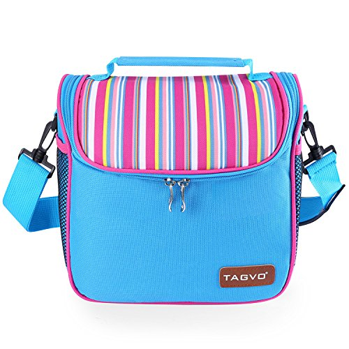 Tagvo Insulated Detachable Fashionable Breastmilk