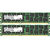 32GB KIT (2 x 16GB) For IBM-Lenovo Power Server Series 750. DIMM DDR3 ECC Registered PC3-10600 1333MHz Dual Rank RAM Memory. Genuine A-Tech Brand.