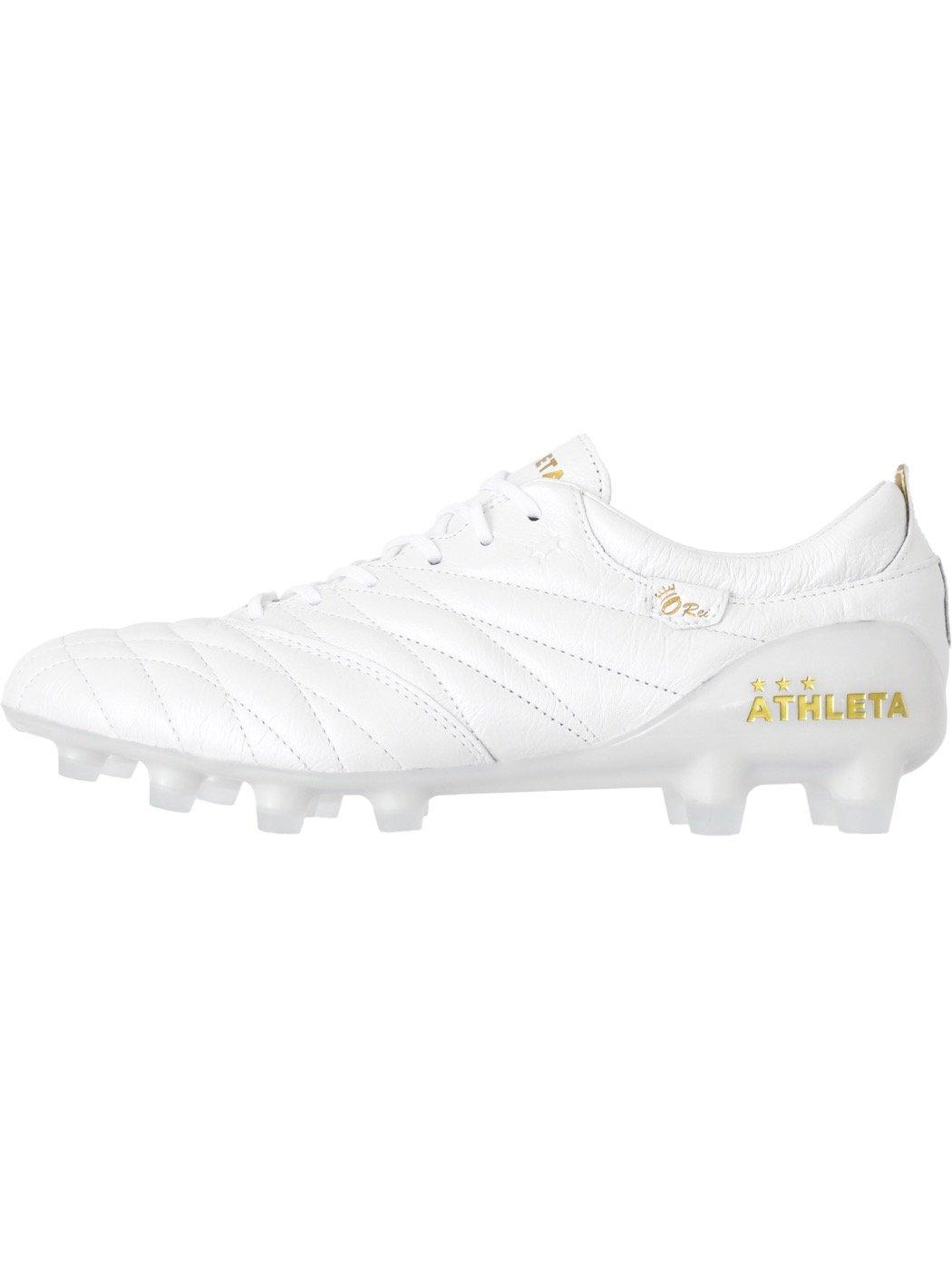 ATHLETA(アスレタ) O-Rei Futebol A001 10001-PW B01N1RH047 25.5|PWH PWH 25.5