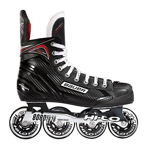 Bauer Vapor XR300 Inliner Junior, width:R = Regular;size:2 = (Narrow Width Stability Running Shoe)