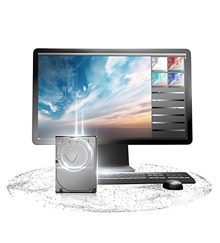 Western Digital Black 6TB Performance Desktop Hard Disk Drive - 7200 RPM SATA 6 Gb/s 128MB Cache 3.5 Inch - WD6002FZWX by Western Digital (Image #2)