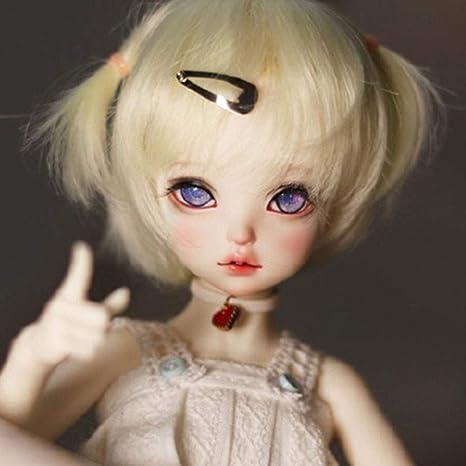 BJD Make Up per la tua bambola