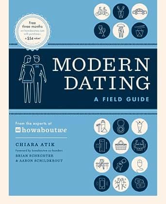 modern dating a field guide epub