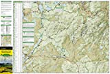 Lake Placid, High Peaks: Adirondack Park (National Geographic Trails Illustrated Map)