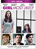 Girl Most Likely [DVD + Digital]