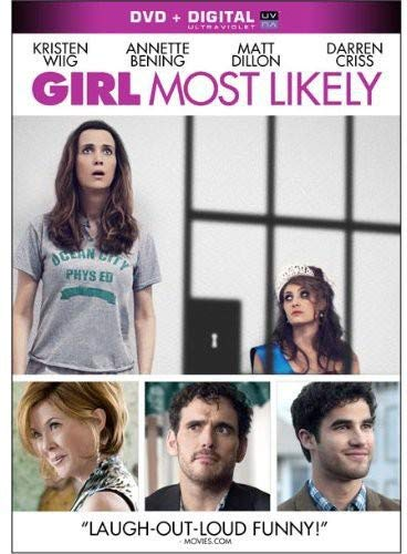 Girl Most Likely [DVD + ()