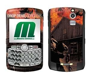 Zing Revolution MS-DGOR10032 BlackBerry Curve - 8330