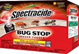 Best Flea Foggers - Spectracide Bug Stop Indoor Fogger5 (HG-67759) Review