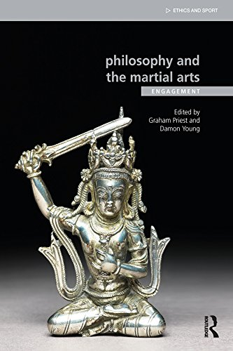 Download Philosophy and the Martial Arts: Engagement (Ethics and Sport) Pdf