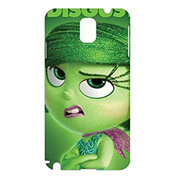 LIFENG CASE Classical Disgust Expression Design Inside Out ...