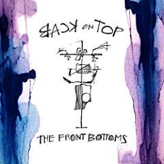 """New Jersey's The Front Bottoms are Fueled By Ramen's newest signing.Over 60,000 albums sold independently.FBR debut """"Back On Top"""" out September 18th.Headline Tour kicks off in October."""