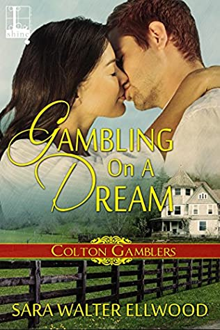 book cover of Gambling On A Dream