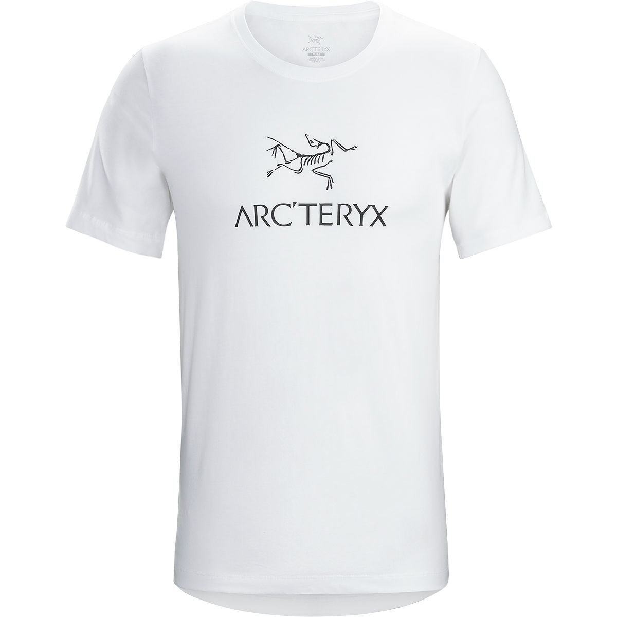 Arc ' teryx Arc 'word Tシャツ – メンズ B078T15819 L|ホワイト ホワイト L