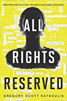All Rights Reserved: The Must Read YA Dystopian