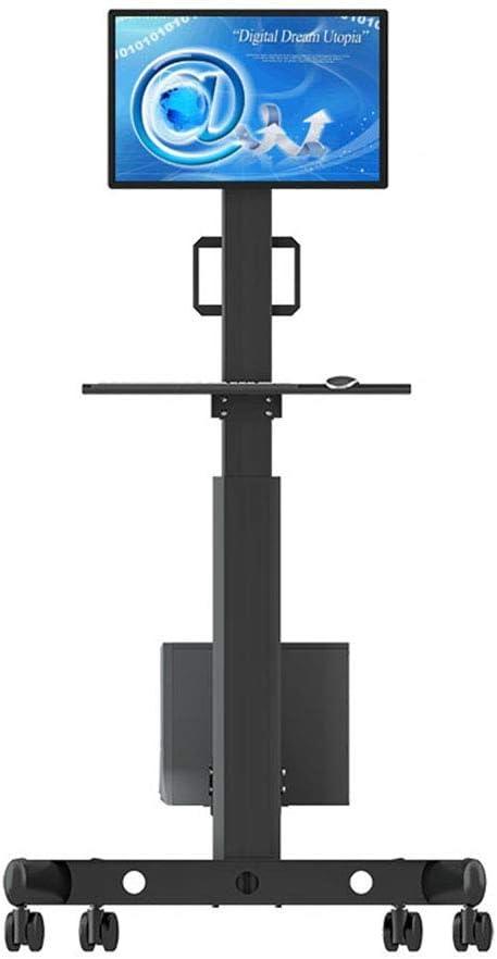 Jsmhh Carro móvil de TV for LCD 15 a 32 Pulgadas LED Pantallas ...