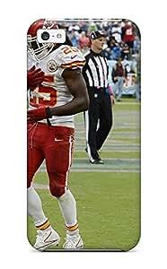 Hot kansasityhiefs NFL Sports & Colleges newest iPhone 5c cases 1145317K774252296