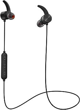 Yoozon IPX7 Waterproof Wireless Wireless Earbuds Headphones