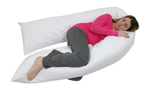 Junior Size - Total Body Pregnancy Maternity Pillow