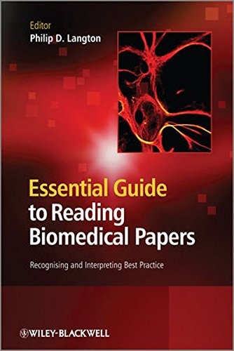 Essential Guide to Reading Biomedical Papers: Recognising and Interpreting Best Practice by Brand: Wiley-Blackwell
