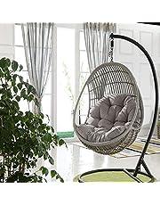 Schommel Zitkussen Hangstoel Kussen Dikker Hangstoel Pad Patio Schommelstoelen Dik zitkussen Voor Binnen Buiten Patio Tuin Tuin