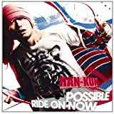 POSSIBLE / RIDE ON NOW【初回盤】