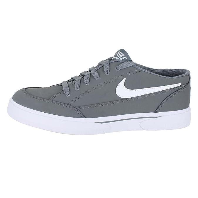 official photos 2ec03 cf4d6 Amazon.com   Nike Mens GTS 16 Nubuck Cool Grey White-Gum Size 8.5   Shoes
