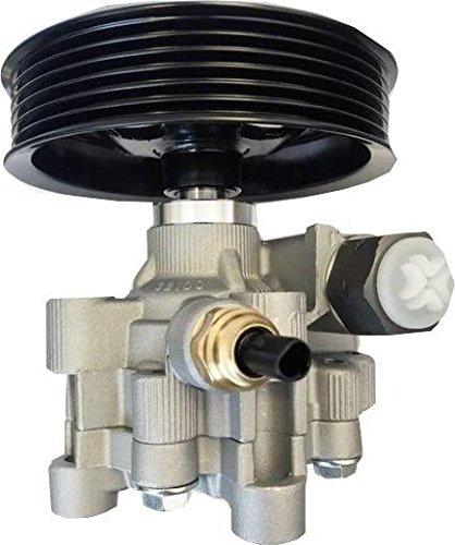 - Well Auto 21-5345 New Power Steering Pump 03-08 Pontiac Vibe Exc. 03-06 GT 03-08 Toyota Corolla Exc.05-06 XRS 03-08 Toyota Matrix Exc.03-06 XRS