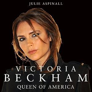 Victoria Beckham Audiobook