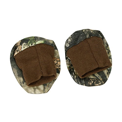- Mossy Oak Baby Booties