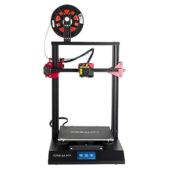 Amazon.com: Creality CR-20S Pro - Impresora 3D (11.811 x ...