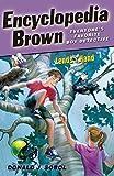 [(Encyclopedia Brown Lends a Hand )] [Author: Donald J Sobol] [Jun-2008]