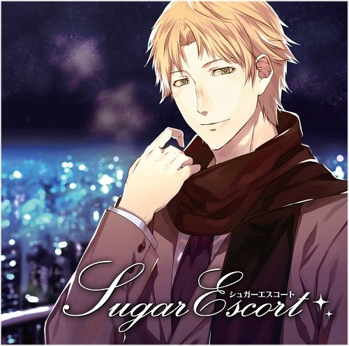 Sugar Escort(CV:ミノベサトル)の商品画像