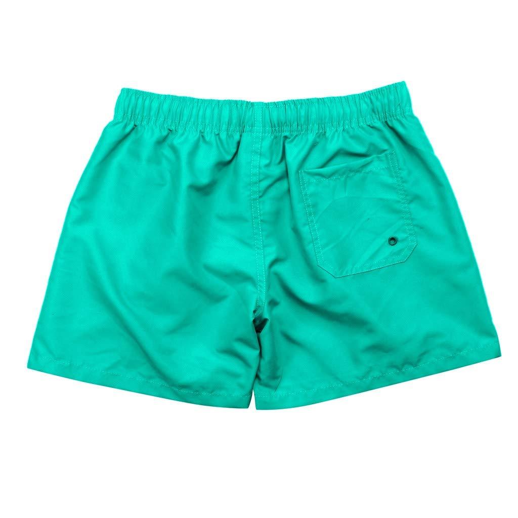 Subfamily Homme Pantalon Court D/écontract/é Short et Bermuda Sport Jogging Homme Boxer Trunks Shorts Maillot de Bain Pantalon Court de Sport Plage Mer Loisir Multicolore