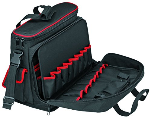 Knipex 00 21 10 LE Tool and notebook bag