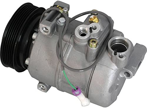 UAC CO 105109C A//C Compressor