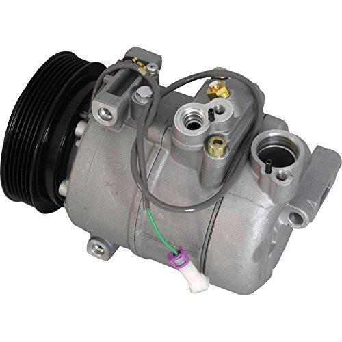(UAC CO 105109C A/C Compressor)
