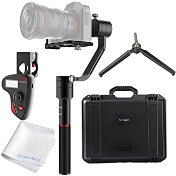 Amazon.com : MOZA Air 3-Axis Handheld Gimbal Camera