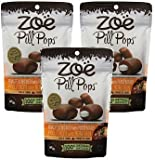 Cheap (3 Pack) Zoe Pill Pops Roasted Chicken with Rosemary – 3.5 Ounces each