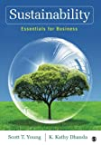 Sustainability 1st Edition