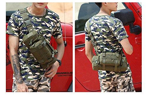 ACU Camo NEW MOLLE II Waist Pack Butt//Fanny Hip Bag Genuine US Military