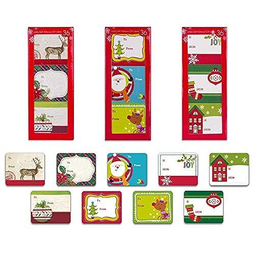 present labels amazon com